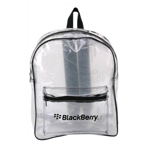 Clear Backpack, Economy