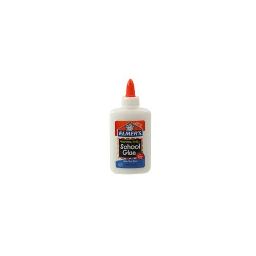 Glue school 4 oz Bottle Elmers
