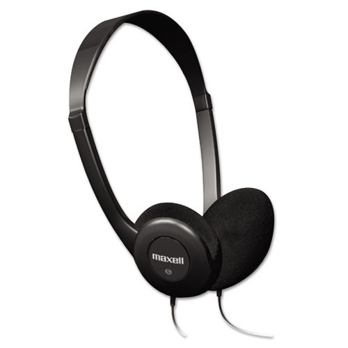 Headphones over the head Brand: Maxell