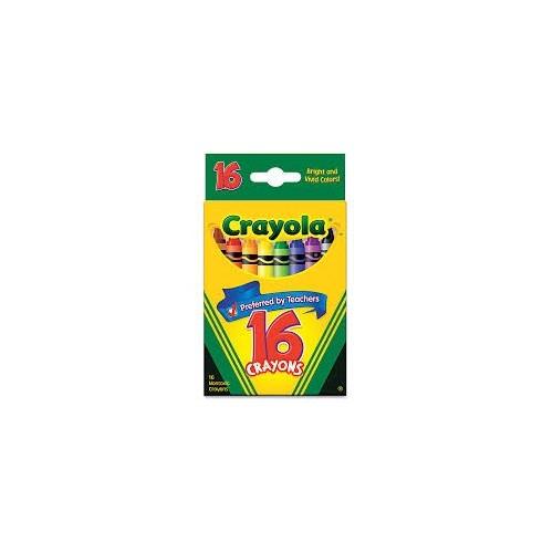 Crayola Crayon 16