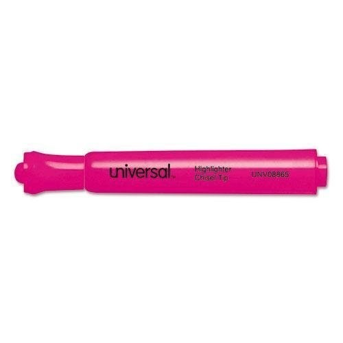 Highlighter, Pink, student size