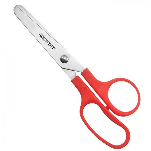 Scissors 5 inch blunt tip Brand Wescott