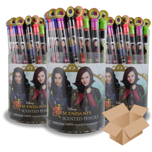 Disney Descendants Smencils