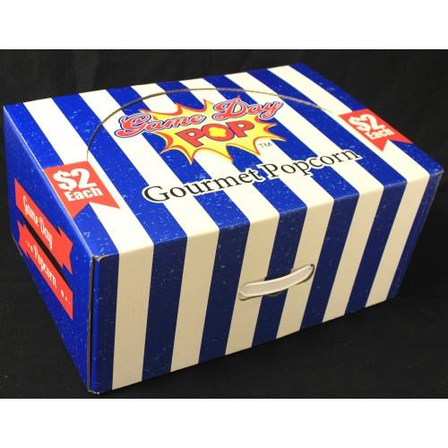 Popcorn Fundraiser Sell Box