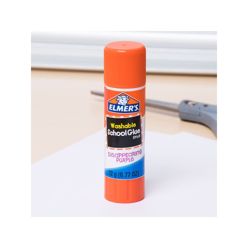 elmers school glue stick .77 ounce