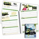Planner, 750D Middle School Agent of Change Student Planner