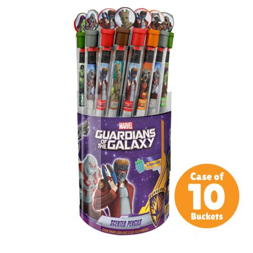 Marvel Guardian of the Galaxy Smencils
