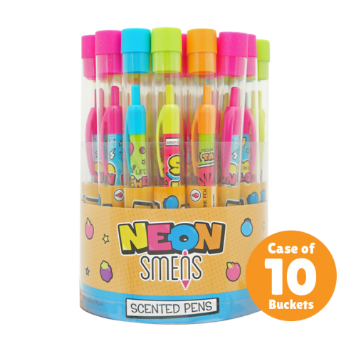 Smens Neon Gel Grip