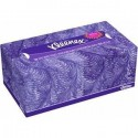 Tissue facial large box 144 ct Kleenex