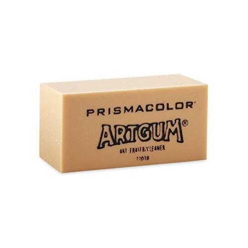 Eraser, art gum