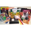 6th Grade School Supply Pack - S and S Middle School