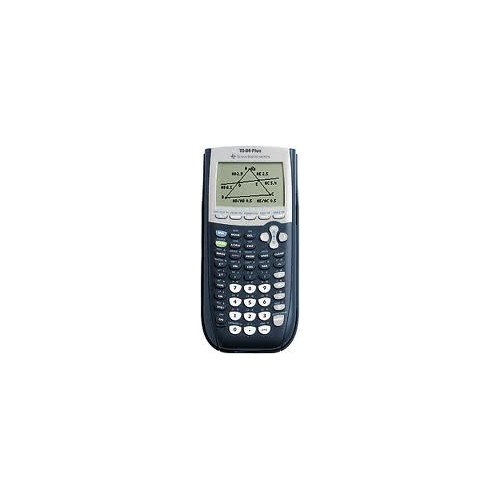 Texas Instruments Calculator Graphing TI-84