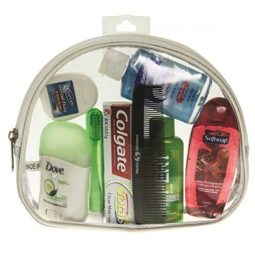a Student Standard Hygiene Pack Kit