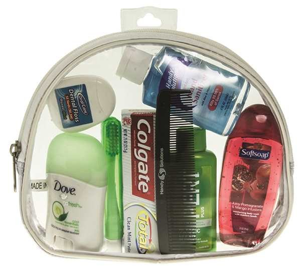 3d160e76803d Hygiene Pack Kit for students, elementary. middle school, high school