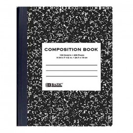 Composition Books