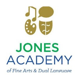 Jones Academy of Fine Arts and Dual Language - Arlington