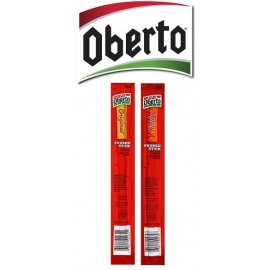 Oberto Meat Snacks Fundraiser