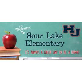 Sour Lake Elementary - Sour Lake
