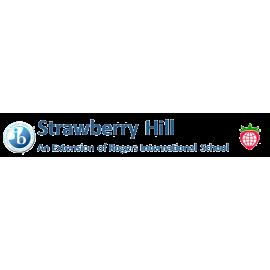Strawberry Hill Elementary - Stamford