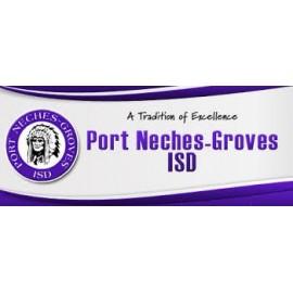 Groves Middle School - Groves, TX