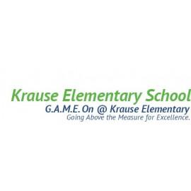 Krause Elementary - Brenham