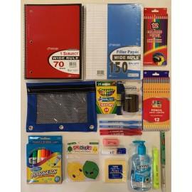 Great Start School Packs ready made