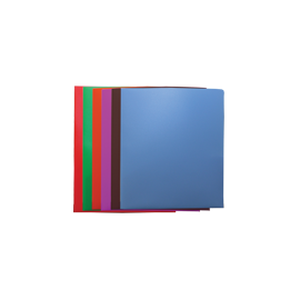 Folders Plastic