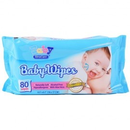 Wipes Baby & Hand