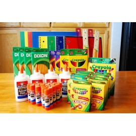 School & Office Supplies - Make your own Pack!